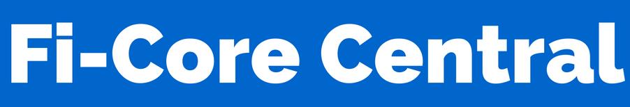 Fi-Core Central Retina Logo